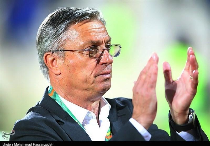 کرانچار: تیم فوتبال ایران رقیبی اصلی در آسیا ندارد، به بازیکنان و کی روش تبریک می گویم