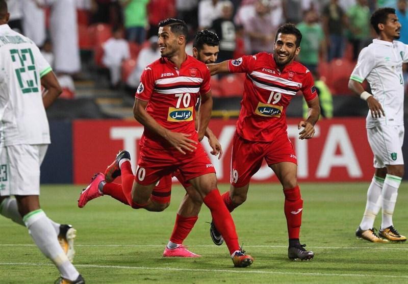 تمجید AFC از پرسپولیسِ اعصاب فولادین در بهترین هفته تاریخ لیگ قهرمانان آسیا