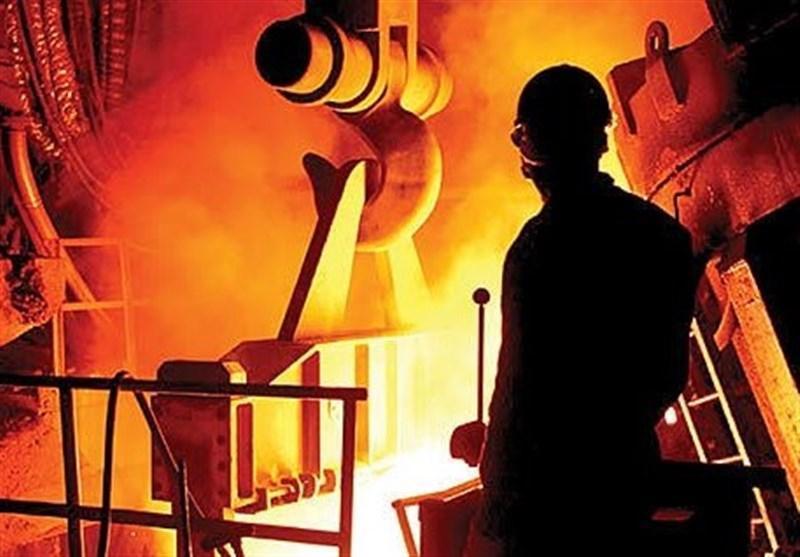 توسعه صنعت فولاد کشور با فناوری های نوین شتاب می گیرد