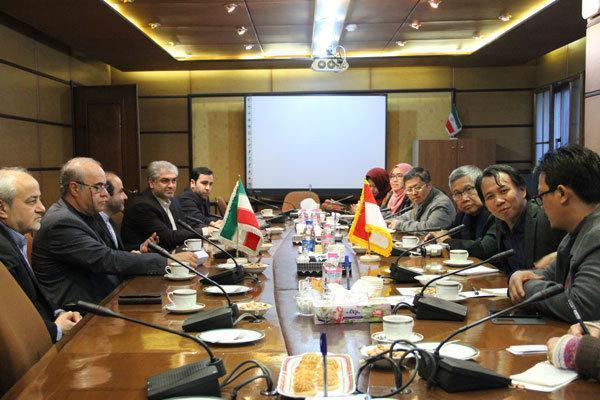 155 رسانه خارجی از 33 کشور در ایران فعالیت دارند