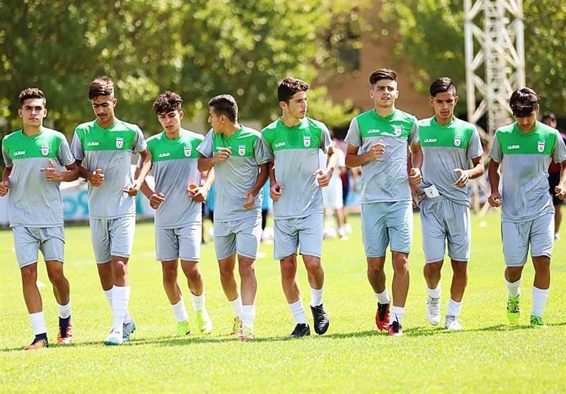 26 بازیکن به اردوی تیم فوتبال نوجوانان دعوت شدند