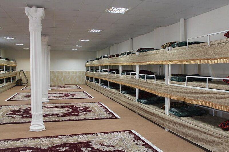 خبرنگاران اعتصاب غذای زندانیان در ارومیه کذب است