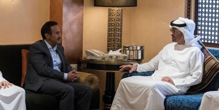 درخواست امارات برای رفع تحریم فرزند رئیس جمهور سابق یمن
