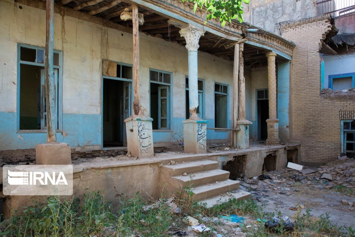 خبرنگاران اختصاص 290 میلیون تومان به بازسازی خانه های تاریخی لرستان