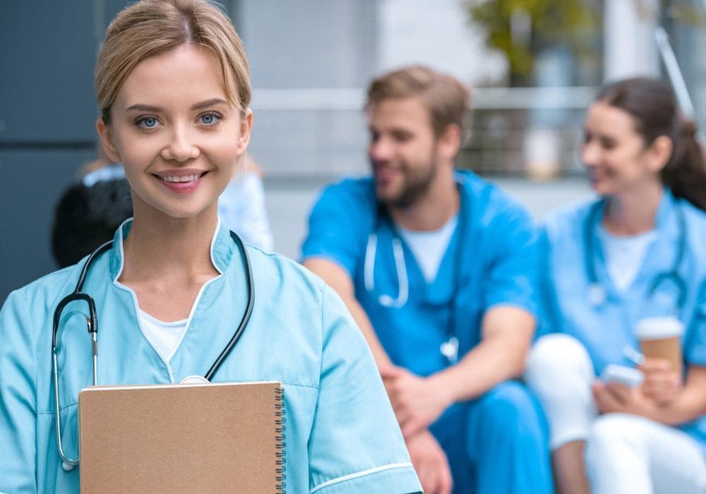 شرایط بورسیه تحصیلی پزشکی روسیه 2020