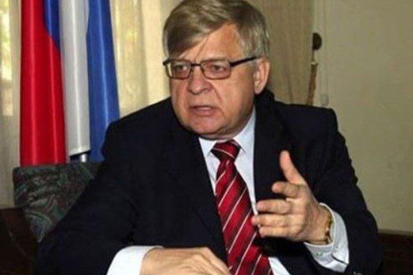 روسیه: حاکمیت سوریه در راس ملاحظات مسکو قرار گرفته است