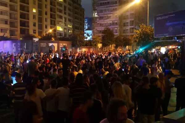 اعتراضات و ناآرامی در طرابلس و چند شهر دیگر لبنان