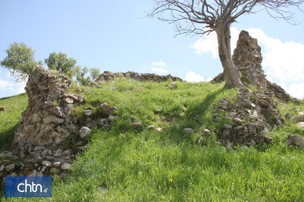 شناسایی 11 محوطه باستانی در محدوده سد گوراب ایلام