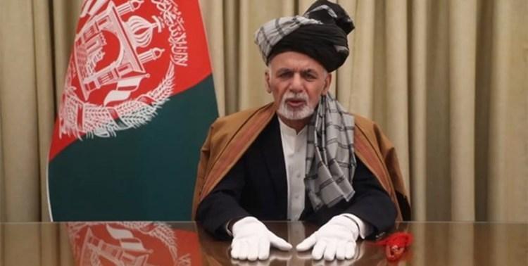 افغانستان به حالت آماده باش درآمد