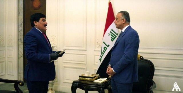 الکاظمی: ثبات منطقه در گرو ثبات عراق و سوریه است