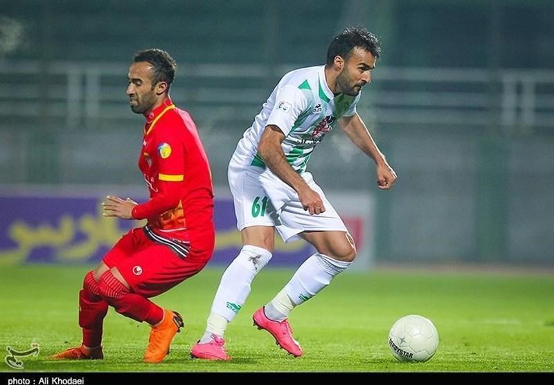 ابراهیم زاده: آنقدر دلم برای فوتبال تنگ شده که می خواهم در کوچه بازی کنم!، برای برگزاری مسابقات باید همه جوانب آنالیز گردد
