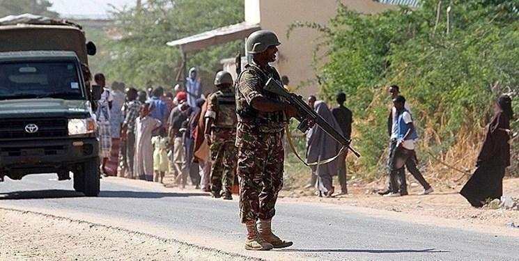 کشته شدن 18 عضو الشباب در سومالی