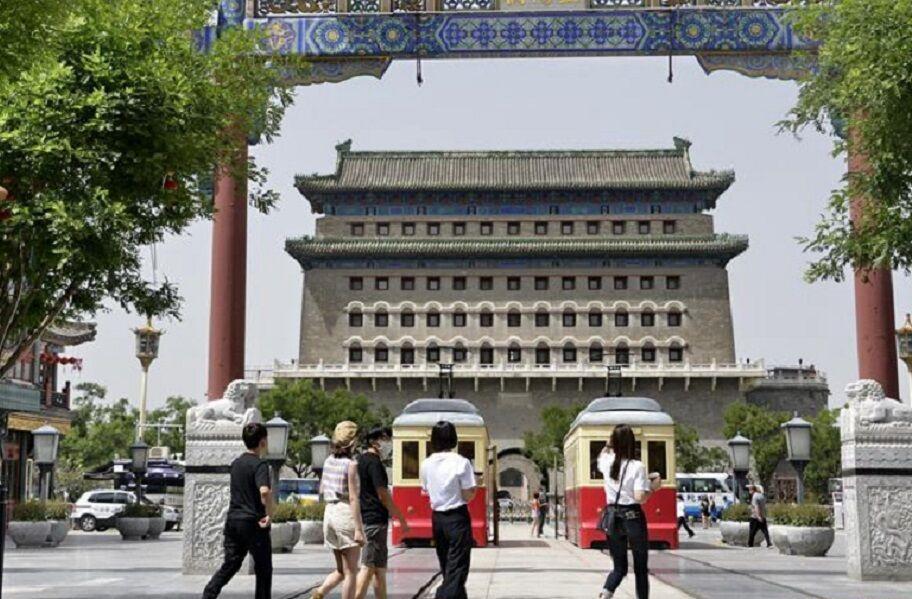 محدودیت های کرونایی در پکن لغو شد