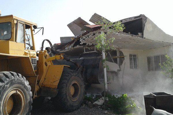 خبرنگاران 316 اخطاریه ساخت و ساز غیرمجاز در شهرستان ری صادر شده است