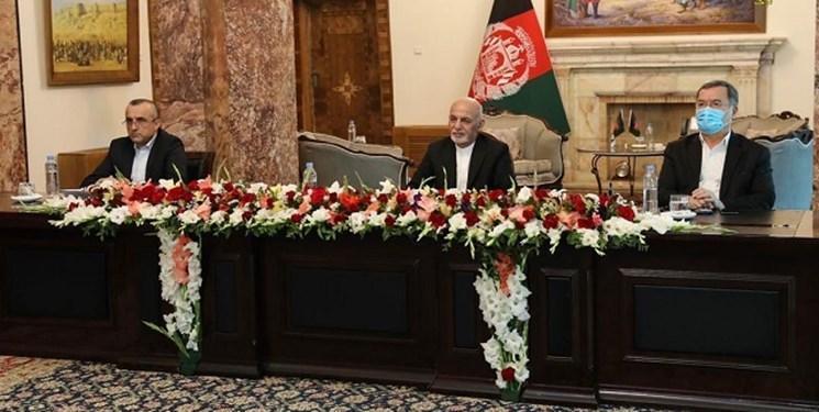 اشرف غنی: فرایند آزادی پنج هزار زندانی طالبان به زودی تکمیل خواهد شد