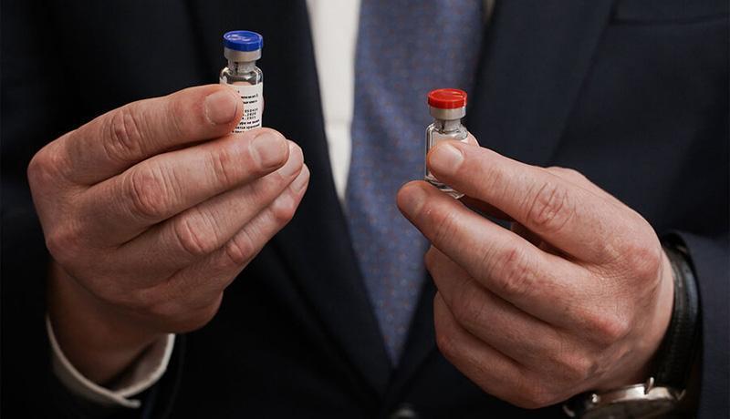 واردات واکسن کرونا از روسیه چقدر احتمال دارد؟