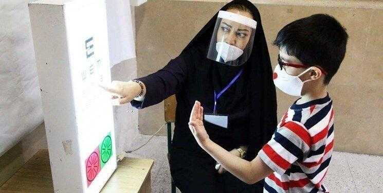 خبرنگاران نوبت گیری 74 درصد نوآموزان بدو ورود به دبستان کشور در پایگاه های سنجش سلامت