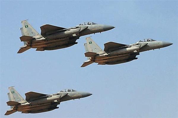 شهادت 2 زن یمنی در جدیدترین یورش جنگنده های سعودی به صعده