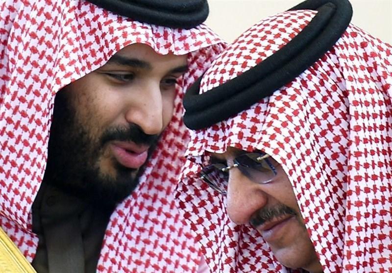ابراز نگرانی وکلای محمد بن نایف ولیعهد سابق سعودی درباره سلامتی وی