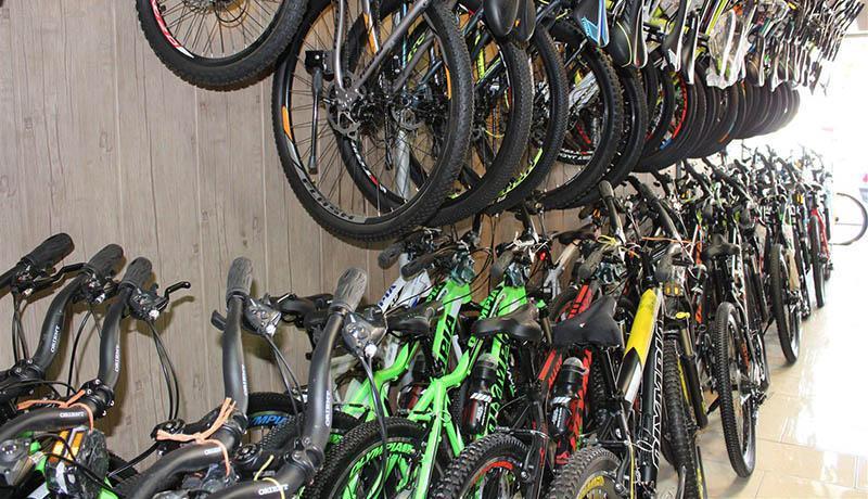 دوچرخه 192 میلیون تومان! ، حداقل قیمت دوچرخه 1.5 میلیون تومان