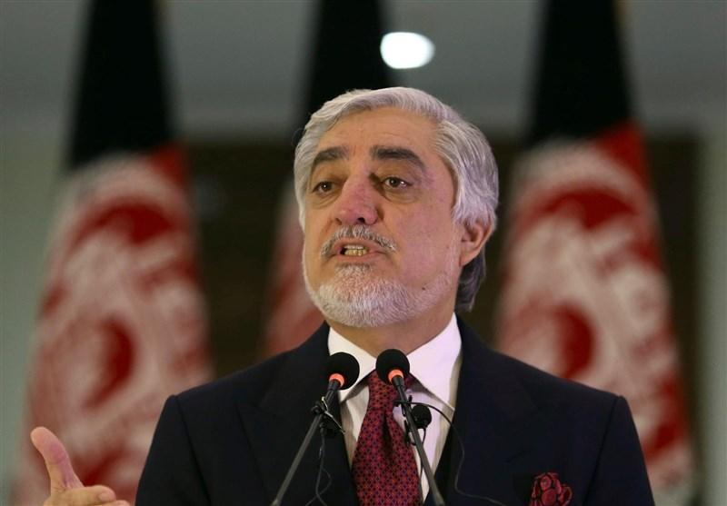 عبدالله: صلح به معنی بازگشت به عقب نیست، مذاکرات با طالبان نباید به تأخیر بیفتد