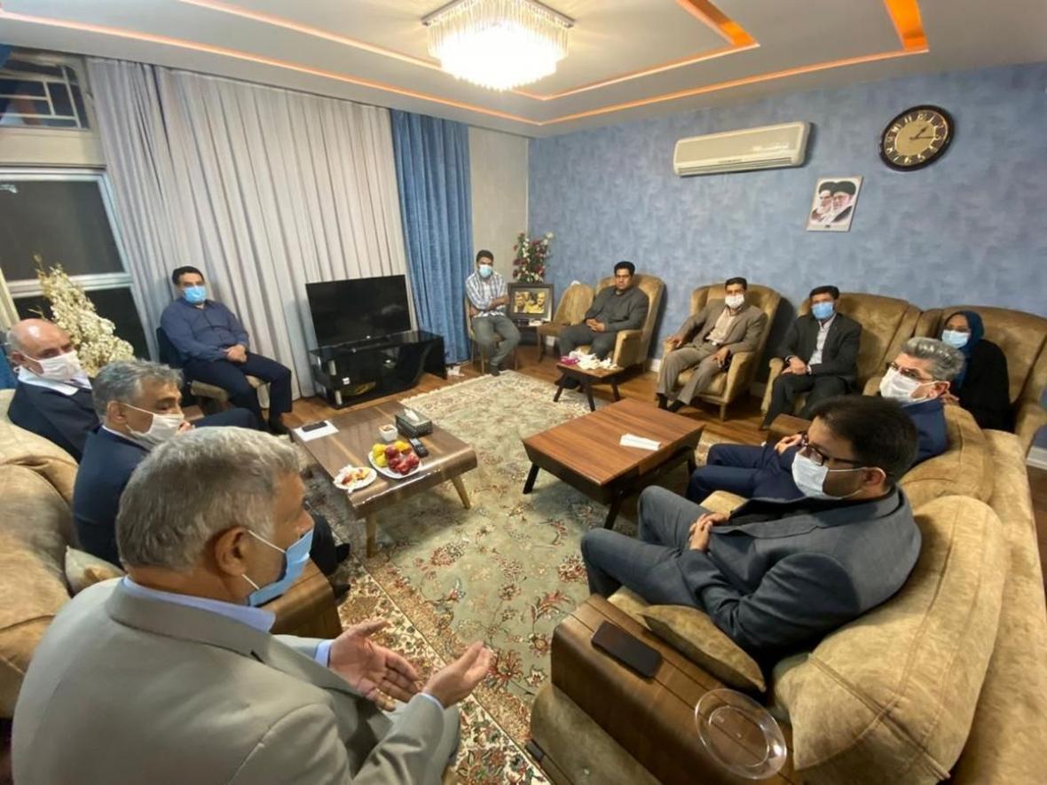 مشارکت 20 میلیارد تومانی گهرزمین در ساخت باغ ایرانی