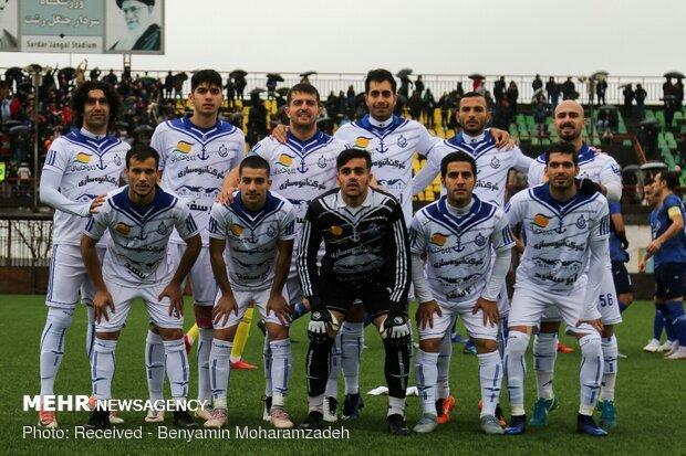 مدیرعامل و سرمربی تیم فوتبال ملوان تعیین شدند