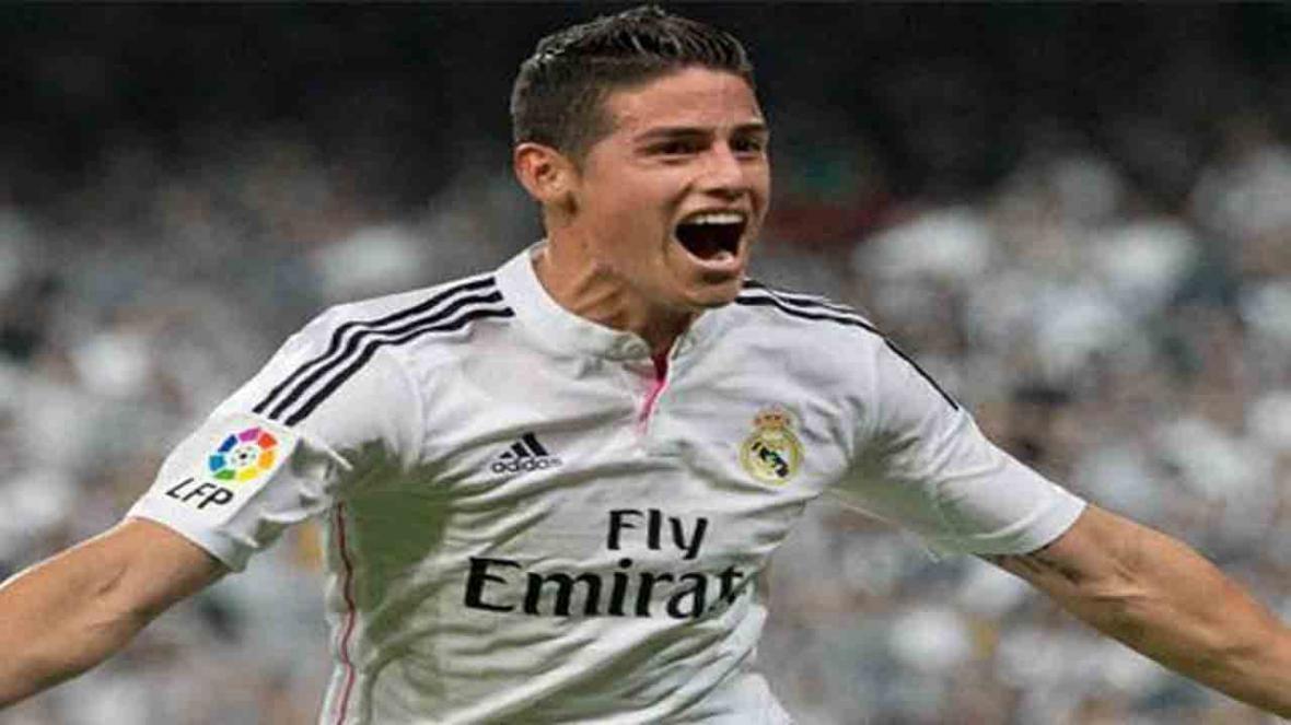 مروری بر بهترین لحظات خامس رودریگز در رئال مادرید