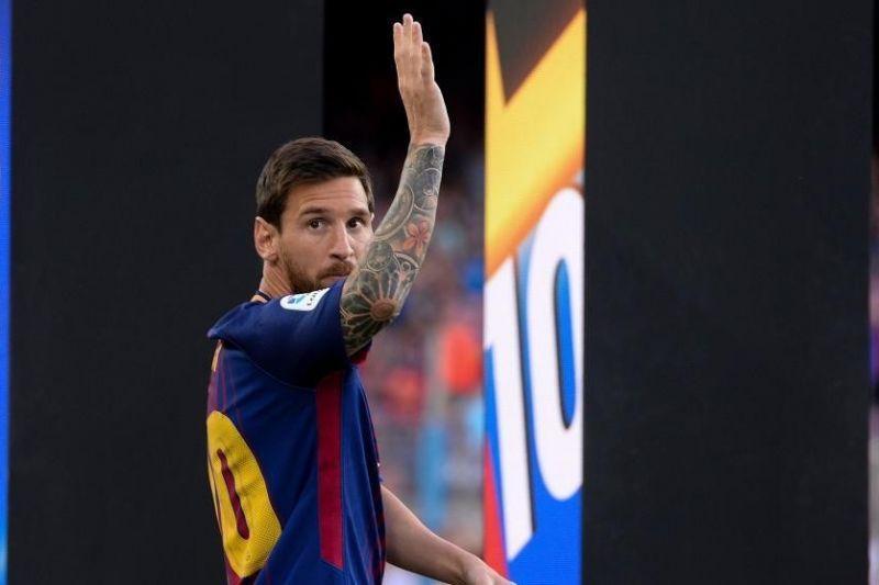 نایب رئیس سابق بارسلونا: بهترین بازیکن تاریخ نباید با یک فکس جدا گردد