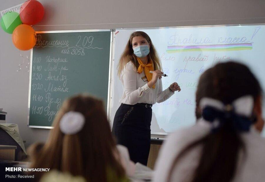 کشورهای دیگر چگونه مدارس شان را در دوران کرونا باز کردند؟