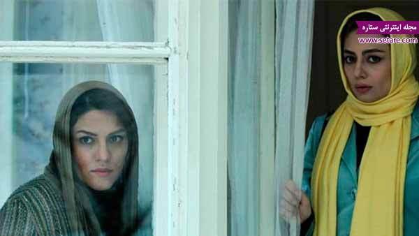 فصل نرگس تازه ترین فیلم نگار آذربایجانی