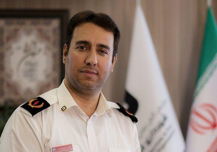 خبرنگاران آتش نشانان قزوینی 298 مورد نجات یافته را در عملیات های خود ثبت کردند