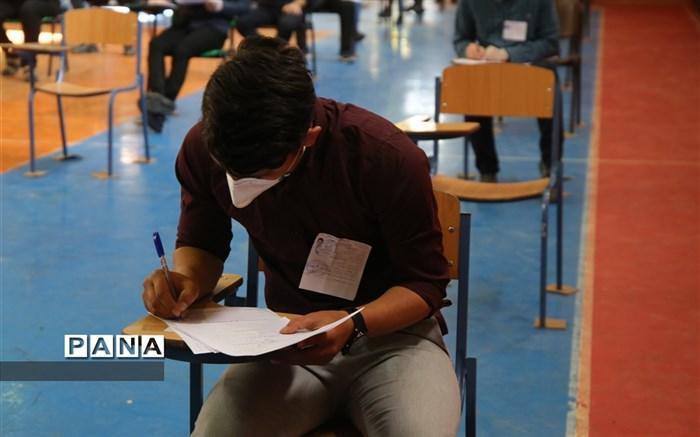 آخرین جزئیات از نحوه برگزاری امتحانات دانش آموزان