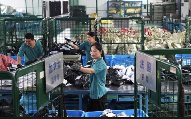 پلتفرم های فروش آنلاین چین زیر ذره بین قانونگذاران