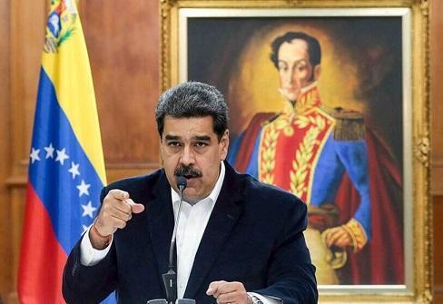 اتحادیه اروپا تحریم های ونزوئلا را یک سال دیگر تمدید کرد
