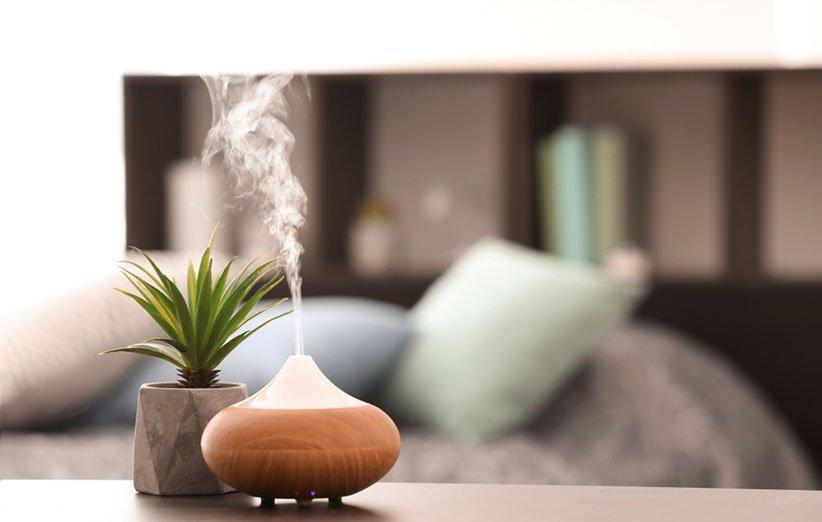 10 روش ساده و کاربردی برای خوشبو کردن خانه
