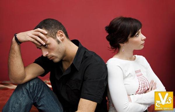 چگونه می توانیم توجه همسرمان را به خود جلب کنیم؟