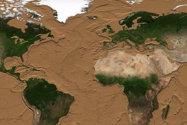 خشکسالی در کمین کره زمین!