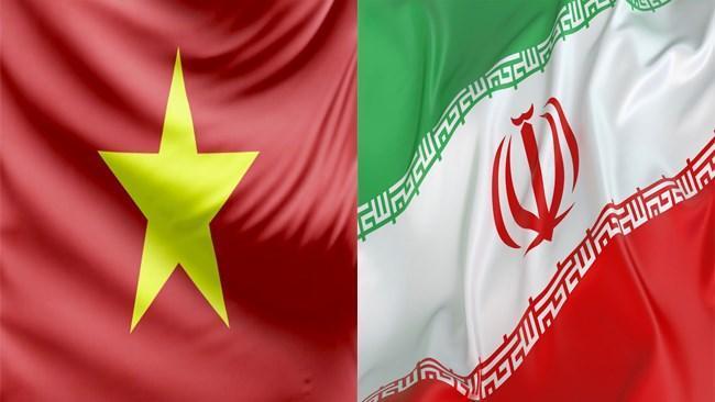 ظرفیت های تجاری ایران و ویتنام آنالیز می گردد
