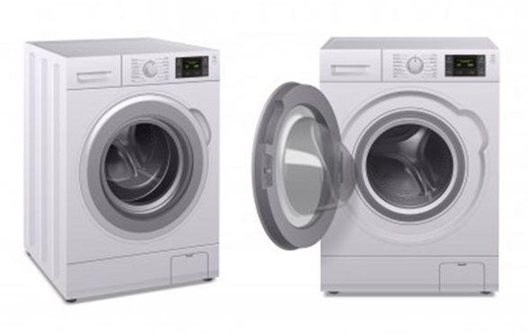 مسائل متدوال ماشین های لباسشویی
