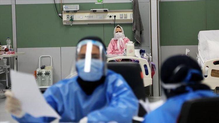 آمار امروز کرونا در ایران سه شنبه 18 آذر 99