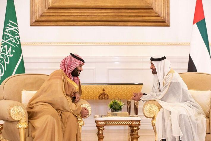 ممکن است سعودی و امارات توطئه خطرناکی برای قطر تدارک دیده باشند