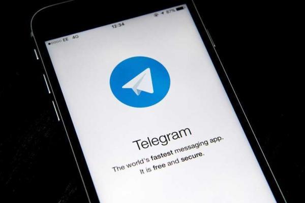 اختلال تلگرام جهانی است