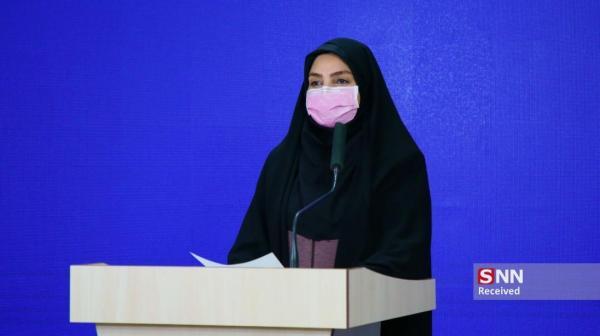 آخرین آمار کرونا در ایران ، 213 فوتی و 7603 ابتلای جدید