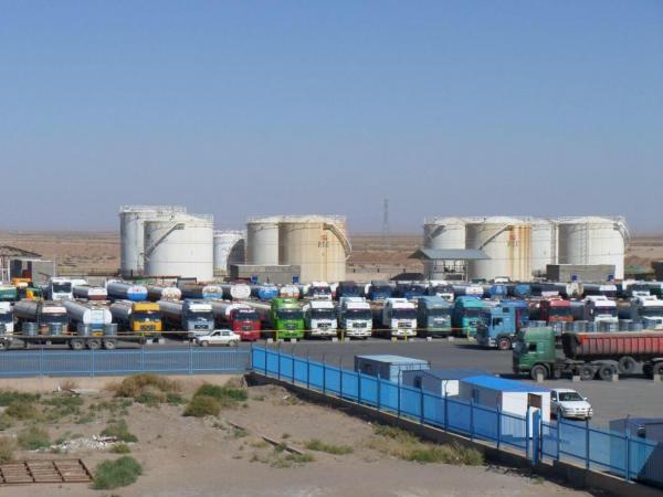 خبرنگاران بخش خصوصی 7000 میلیارد ریال در حمل و نقل خراسان رضوی سرمایه گذاری کرد