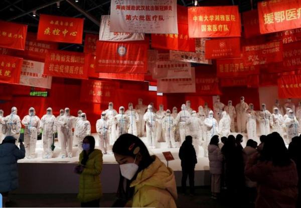 اصرار چین: کرونا خارج از کشور ما آغاز شد