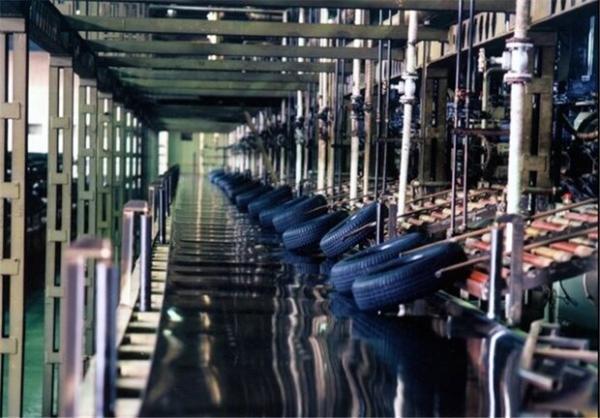 راه اندازی هزار و 160 واحد صنعتی جدید در کشور