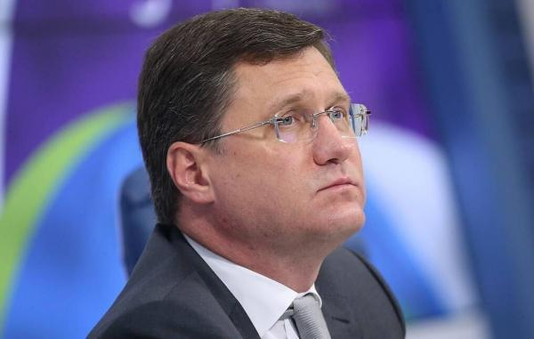 هدف روسیه پایبندی صددرصدی به توافق اوپک پلاس است