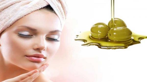 خواص بی نظیر ماسک زیتون برای پوست و مو