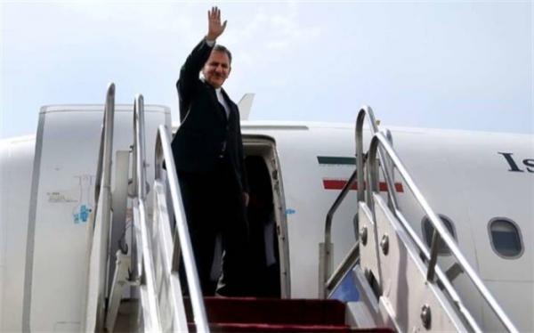 معاون اول رئیس جمهوری به خوزستان می رود